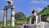 Prytaneion at Ephesus (12/12)