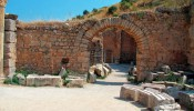 Scholastica Baths at Ephesus (1/12)