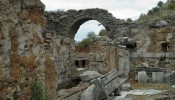 Scholastica Baths at Ephesus (2/12)