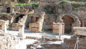 Scholastica Baths at Ephesus (3/12)
