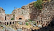 Scholastica Baths at Ephesus (4/12)