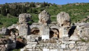 Scholastica Baths at Ephesus (5/12)