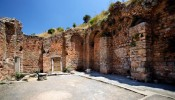 Scholastica Baths at Ephesus (6/12)