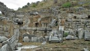 Scholastica Baths at Ephesus (8/12)