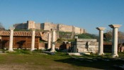 Selcuk Castle - Around Ephesus City (2/8)