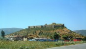 Selcuk Castle - Around Ephesus City (3/8)