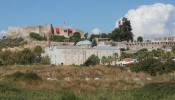 Selcuk Castle - Around Ephesus City (5/8)