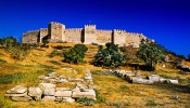 Selcuk Castle - Around Ephesus City (6/8)