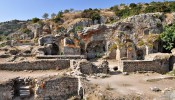 Seven Sleepers - Around Ephesus City (3/12)