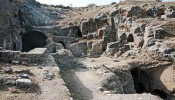 Seven Sleepers - Around Ephesus City (7/12)