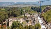 State Agora at Ephesus (11/17)