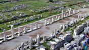 State Agora at Ephesus (14/17)