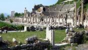 State Agora at Ephesus (1/17)