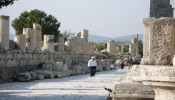 Stoa of Nero at Ephesus (2/4)