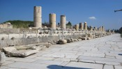 Stoa of Nero at Ephesus (4/4)