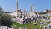 Didyma - Temple of Apollo - Around Ephesus City (1/16)