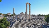 Didyma - Temple of Apollo - Around Ephesus City (2/16)