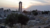 Didyma - Temple of Apollo - Around Ephesus City (7/16)