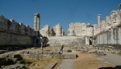 Didyma - Temple of Apollo - Around Ephesus City (8/16)