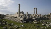 Didyma - Temple of Apollo - Around Ephesus City (9/16)