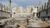 Didyma - Temple of Apollo - Around Ephesus City (10/16)