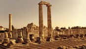 Didyma - Temple of Apollo - Around Ephesus City (13/16)