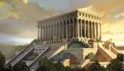 Temple of Artemis - Around Ephesus City (1/8)