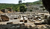 Theatre Gymnasium at Ephesus (1/8)