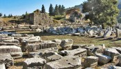Theatre Gymnasium at Ephesus (2/8)