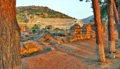 Theatre Gymnasium at Ephesus (3/8)