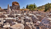 Theatre Gymnasium at Ephesus (7/8)