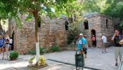 The House of Virgin Mary - Around Ephesus City (1/20)
