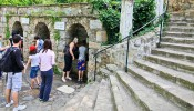 The House of Virgin Mary - Around Ephesus City (4/20)