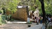 The House of Virgin Mary - Around Ephesus City (6/20)