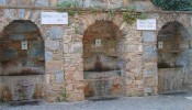 The House of Virgin Mary - Around Ephesus City (8/20)