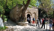 The House of Virgin Mary - Around Ephesus City (15/20)