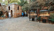 The House of Virgin Mary - Around Ephesus City (17/20)