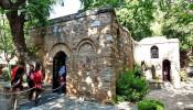 The House of Virgin Mary - Around Ephesus City (18/20)