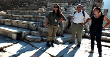 Private Ephesus Tour: Half Day Ephesus Highlights