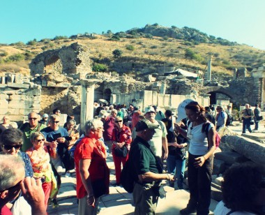 Ephesus Tours : Full Day Ephesus Highlights