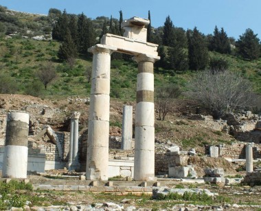 Prytaneion at Ephesus