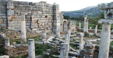 Temenos - Ephesus