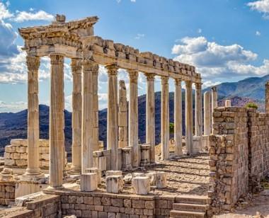 Pergamon - Ancient City