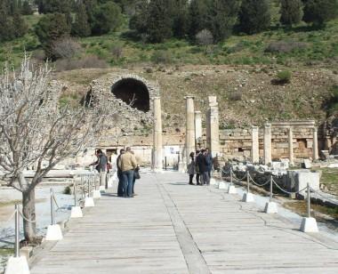 Ephesus State Agora