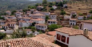 Greek Village - Sirince