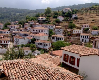 Greek Village - Sirince
