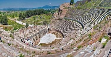 Half Day Panoramic Ephesus