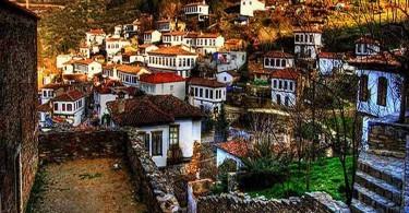 Sirince Village - Greek Village