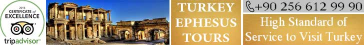 Ephesus Guide Tours - Turkey | Ephesus Tours